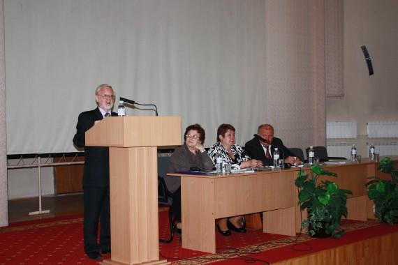Левківський Казимир Михайлович