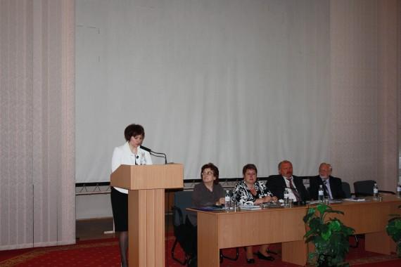 Нікіфоренко Лариса Степанівна